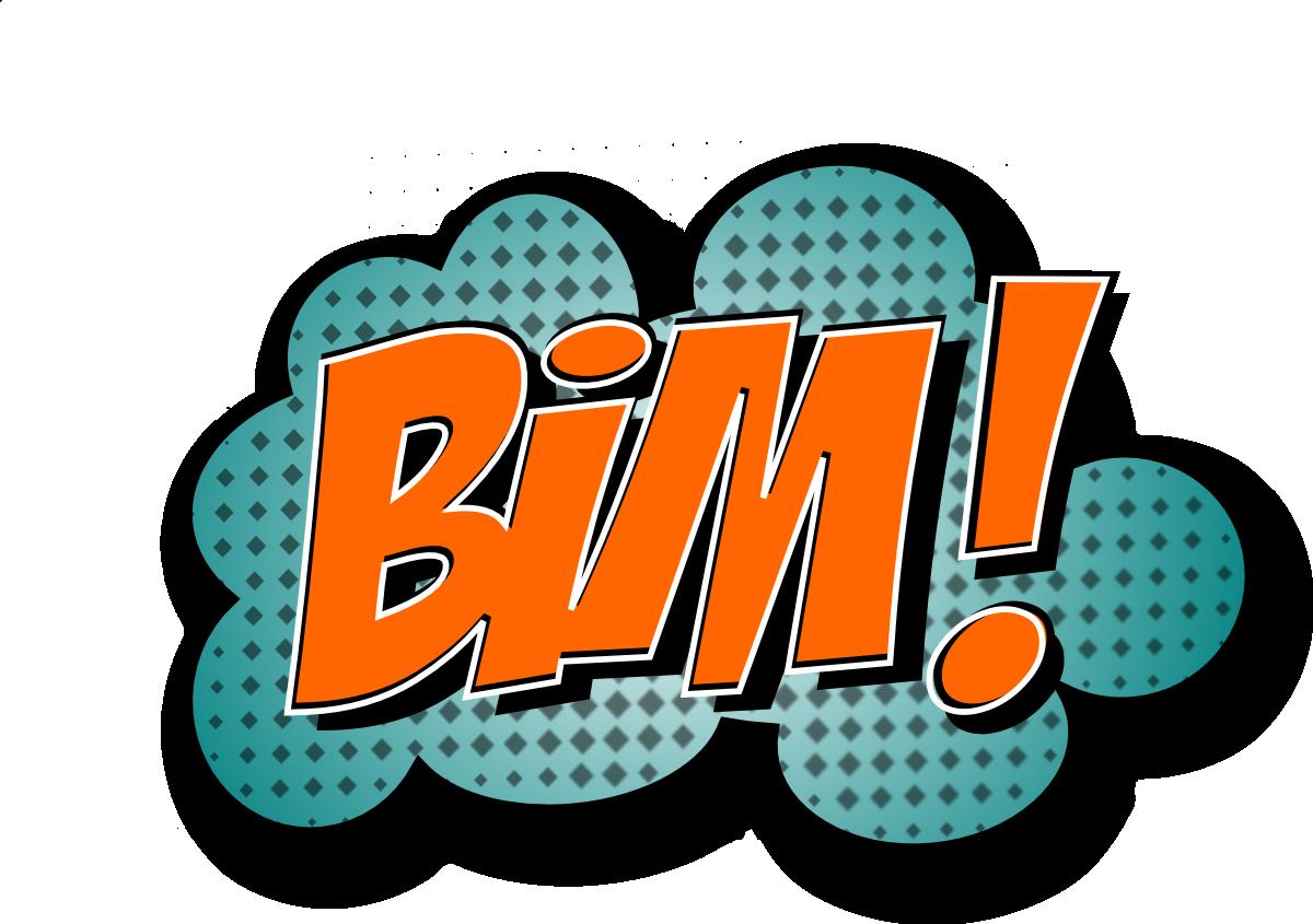 Logo de BIM